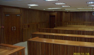 SOUTH GAUTENG HIGH COURT